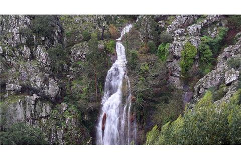 Cascata do Barbelote
