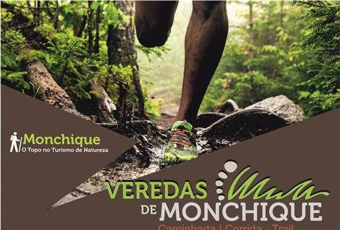 P'las Veredas de Monchique